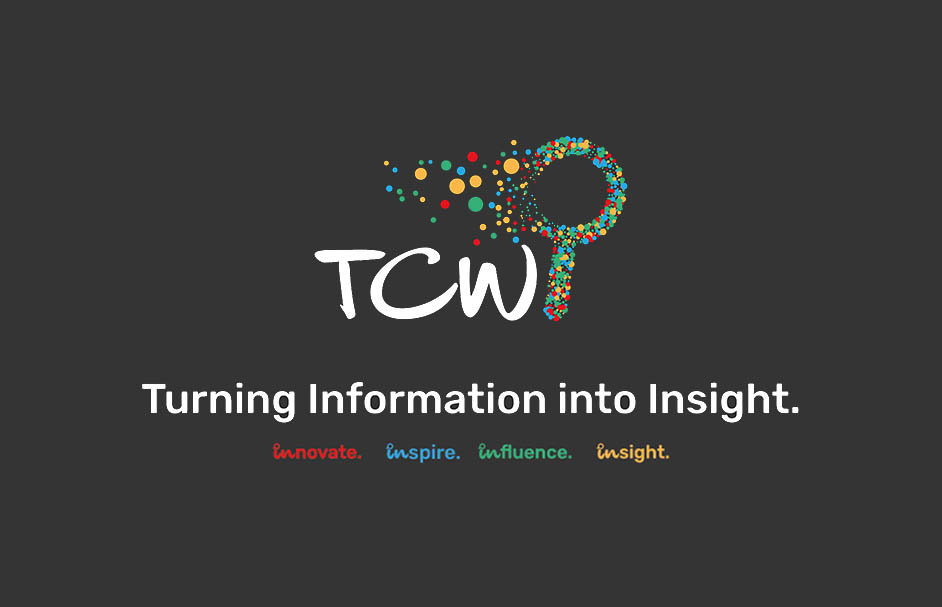 Rebrand is the 'in' thing at TCW